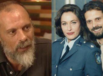 Τζώνυ Θεοδωρίδης: «Ντρεπόμουν να λέω ότι είμαι ηθοποιός. Δεν μπορώ να βλέπω τον εαυτό μου σε παλιές ταινίες»