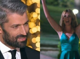 The Bachelor: Επική είσοδος παίκτριας: «Γεια σου Παππά, φιλάκια ρουφηχτά» – Η αντίδραση του Αλέξη