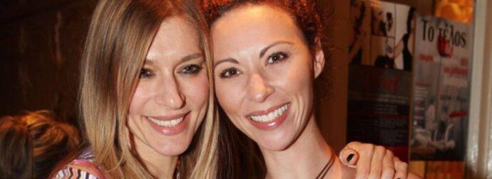 Ζέτα Δούκα: Το μήνυμα για τη φίλη της Δώρα Χρυσικού μετά την αποκάλυψη της μάχης της με τον καρκίνο